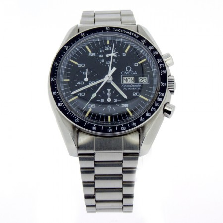 OMEGA Speedmaster 'Holy Grail' collectors watch - Vintage Heuer