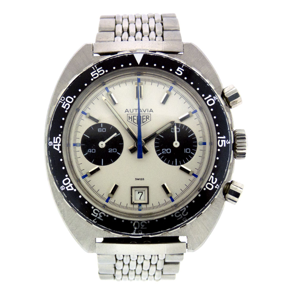 "Manual wind ""SIFFERT"" Autavia"