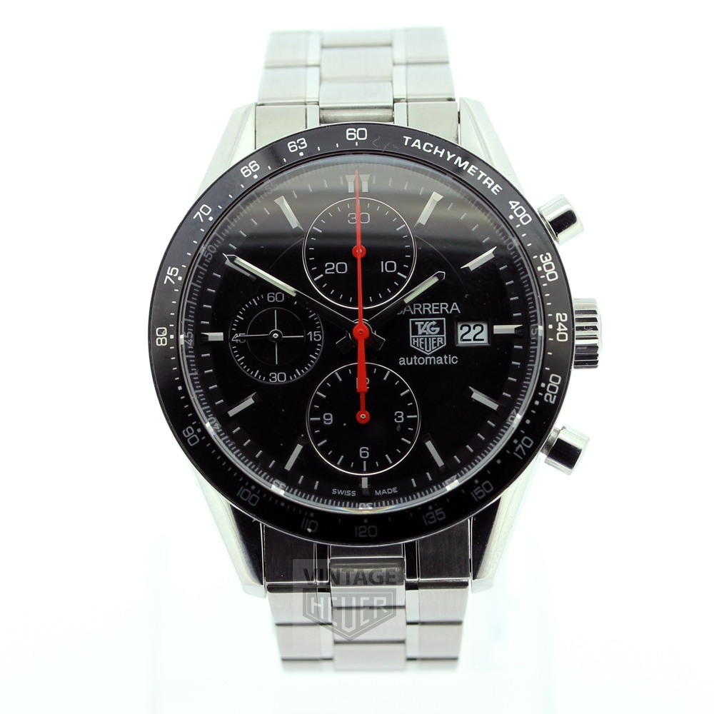 Tag Heuer Carrera For Sale