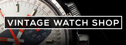 The Vintage Watch Shop