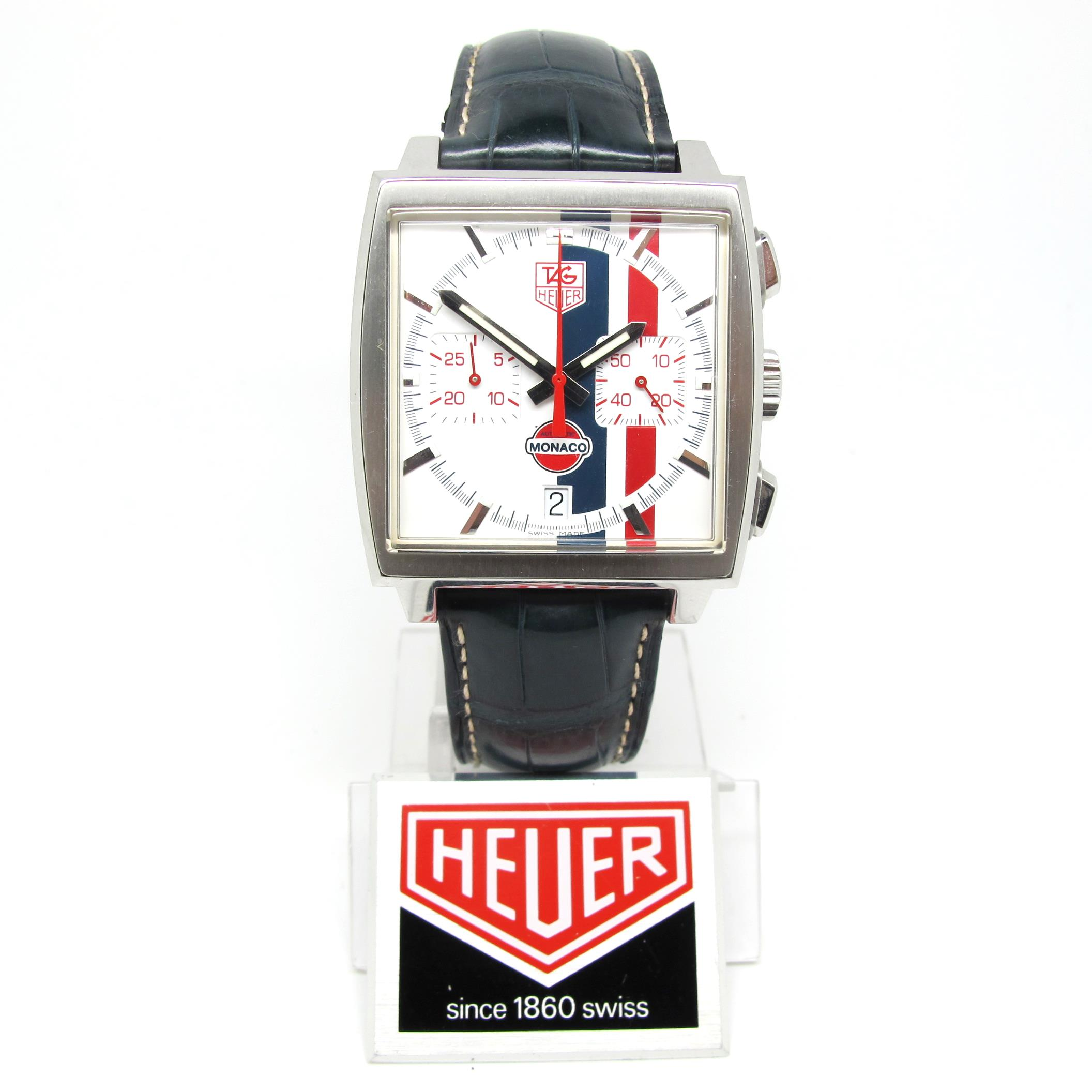 The Steve Mcqueen Le mans sold out limited edition Monaco